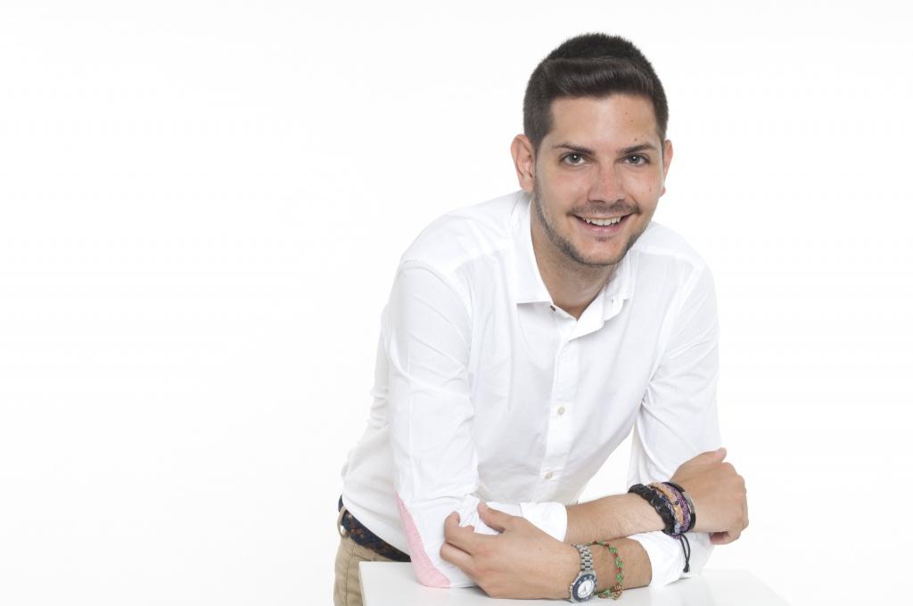 Jose Manuel Prieto Part