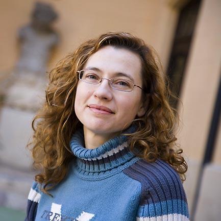 Isabel Canet Ferrer