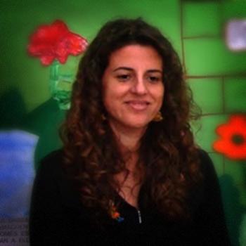 Irene Verdú
