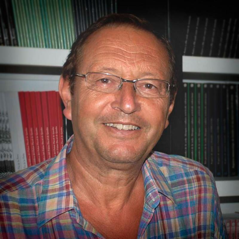 Gabriel Garcia Frasquet