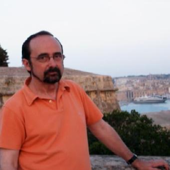 Josep Enric Gonga