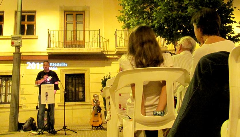 Satisfacció per l'èxit de la III Festa Estellés Gandia
