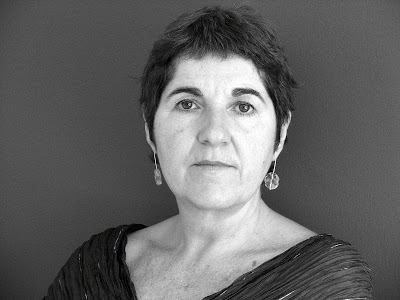 'Nit de contes al palau': Elvira Cambrils