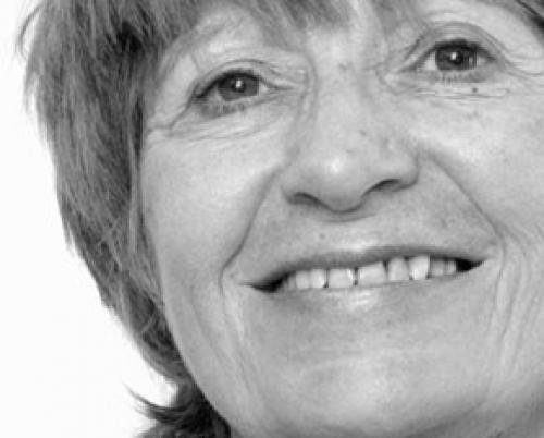 'Nit de contes al palau': Antònia Vicens