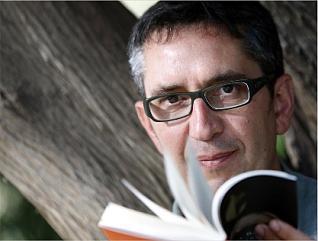 'Nit de contes al palau': Manuel Baixauli