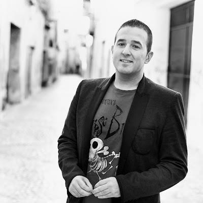 'Nit de Contes al Palau, Setmana Literària a Gandia', per Jovi Lozano-Seser
