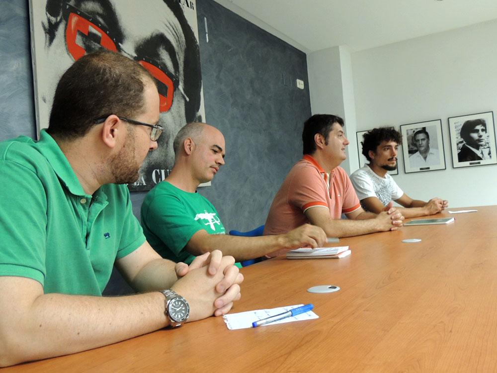 Autogestió i treball en xarxa, per a superar la situació crítica de la música professional a la comarca