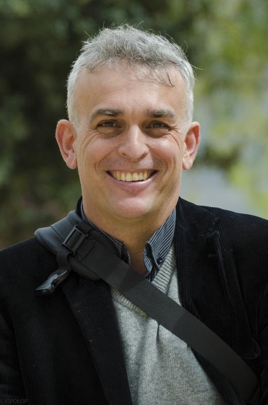 Jordi Garcia Polop