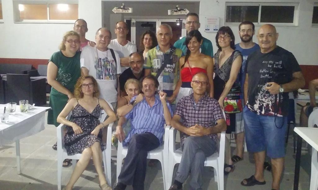 Saforíssims es reivindica com a referent literari i cultural a la comarca