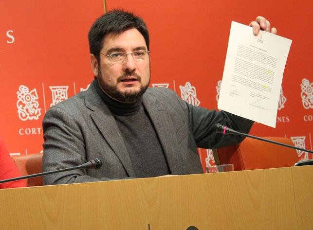 Ignacio Blanco presenta Botiflers