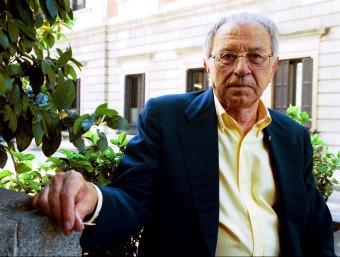 Ha mort Francesc de Paula Burguera, escriptor i polític
