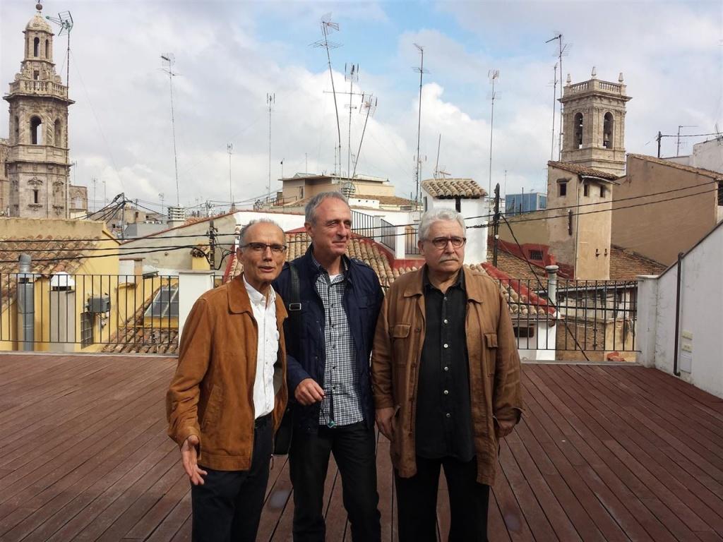 Ferran Garcia Oliver guanya el Joan Fuster d'Assaig dels Octubre