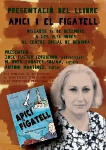 Apici i el Figatell