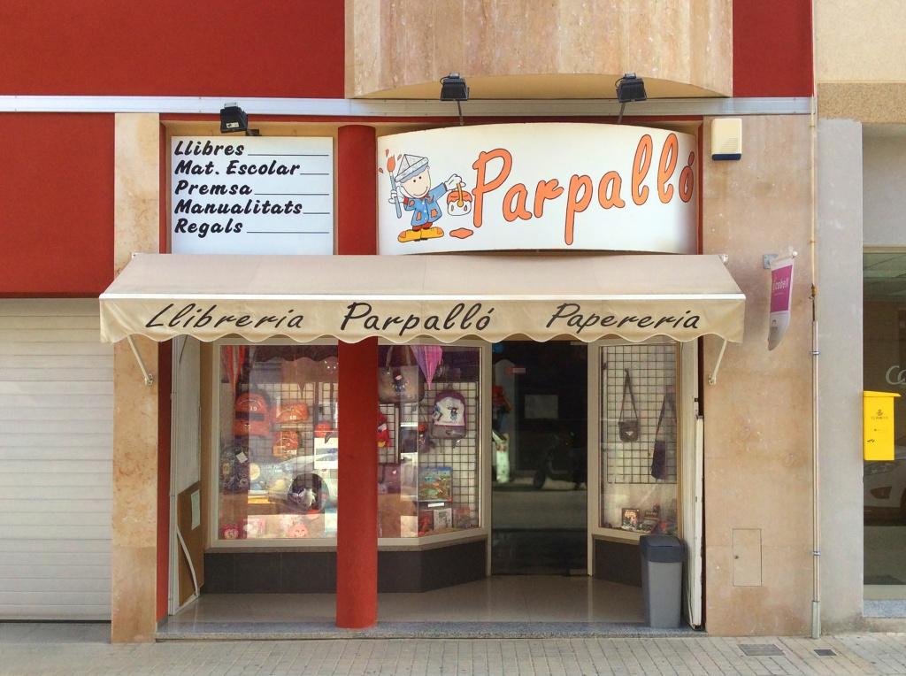 Josep Lluís Roig i Juli Alandes presenten els seus llibres a la Llibreria Parpalló de Bellreguard