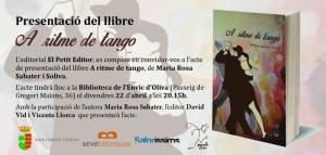 INVITACIONS ROSA SABATER OLIVA