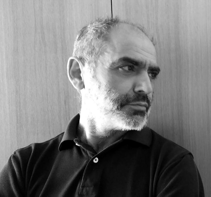 Santiago Díaz publica la novel·la 'Per sempre'