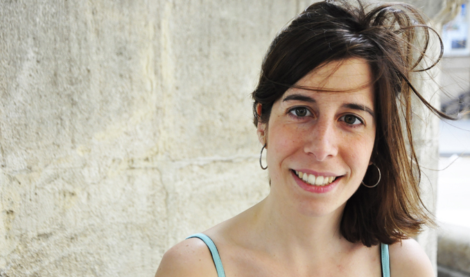 'La casa sota la lluna', 2: Maria Josep Escrivà parla de la poeta Anna Gual