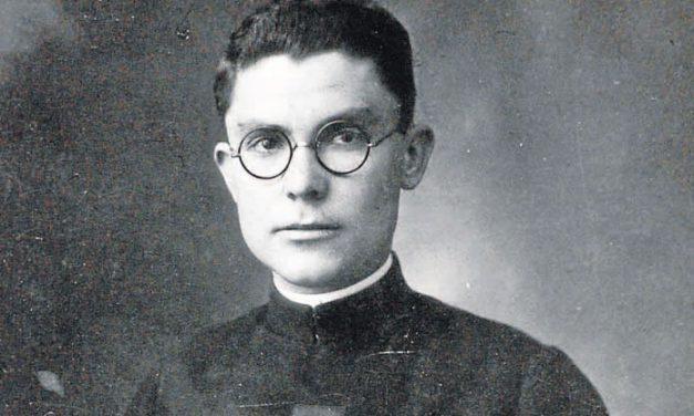 El Pare Miret, poeta i patriota