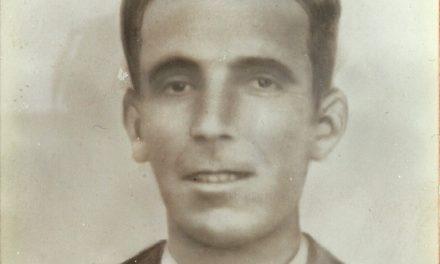 Eduard Bañuls Peiró, l'alcalde republicà de Beniopa