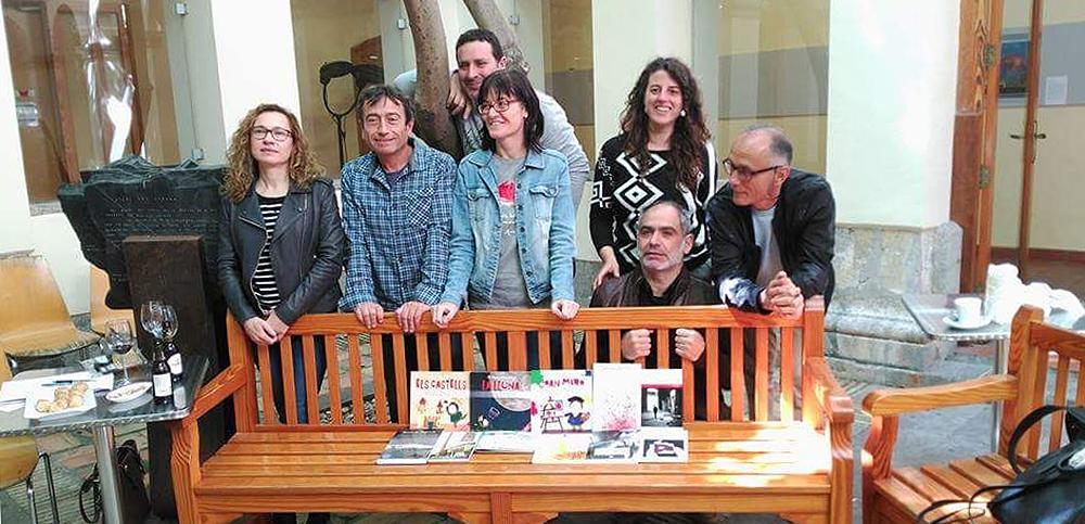Un any de literatura en valencià a la Safor
