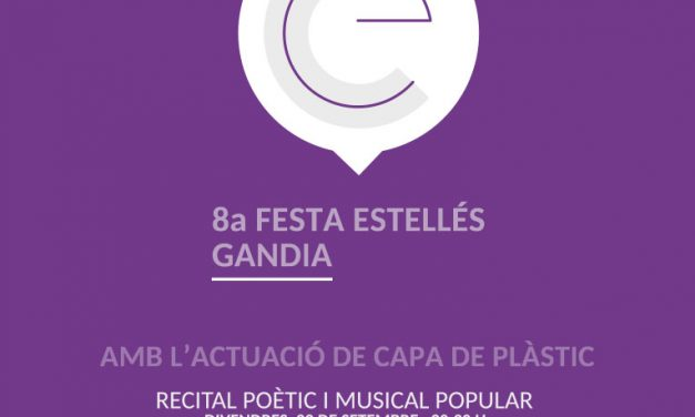 8a Festa Estellés Gandia