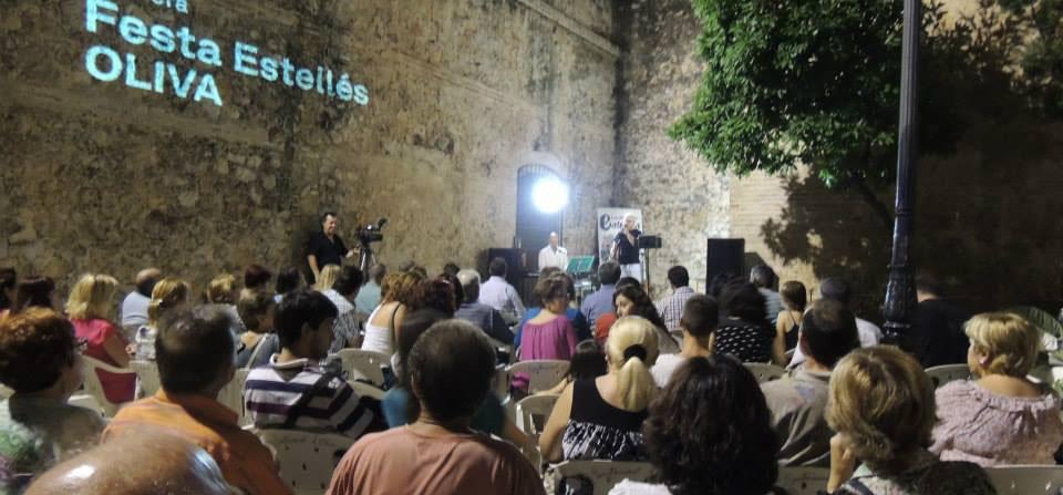 Oliva celebra la 5a Festa Estellés divendres 6 d'octubre