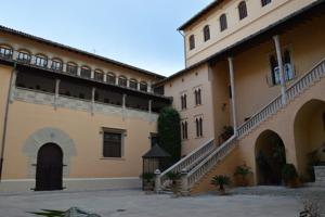 Nit de contes al Palau (dissabte 18 de novembre, al Palau Ducal de Gandia, 18.30 h)
