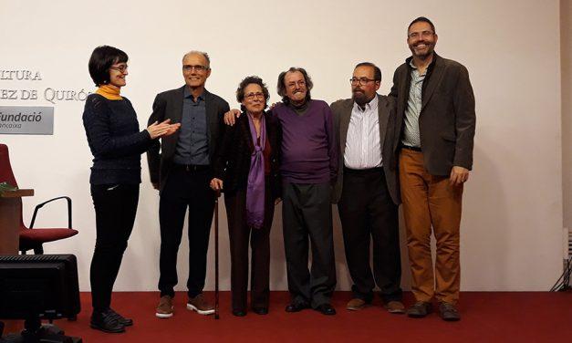 Saforíssims presenta un portal i una «ViquiPiera» per a fomentar la lectura de l'obra de Josep Piera