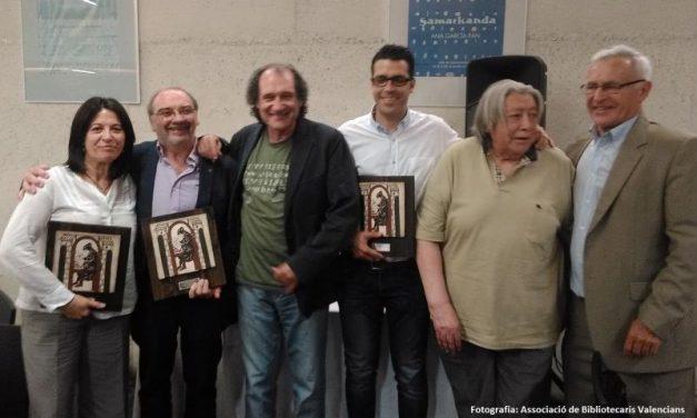 Manel Álamo guanya el Premi Samaruc de Literatura Juvenil amb «A boca de canó»