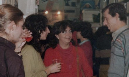La Fona, 40 anys de llibreria