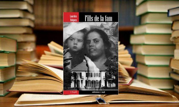 'Fills de la fam', de Lourdes Boïgues