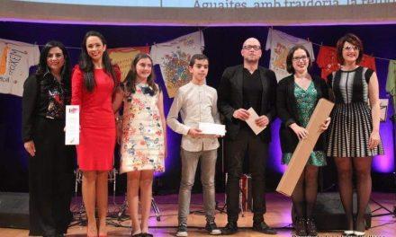 Raül Navarro, Premi de Poesia de les Lletres Falleres 2018