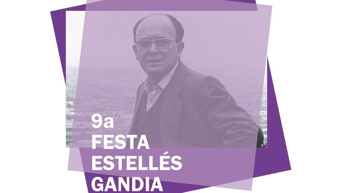 El 14 de setembre celebrem la 9a Festa Estellés Gandia
