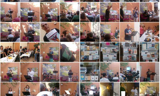 L'Equinocci Literari, en imatges a la xarxa