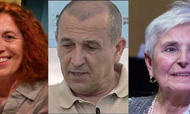 Teresa Pascual, Víctor Labrado i Àngels Moreno guanyen els Premis Literaris Ciutat de Gandia 2018
