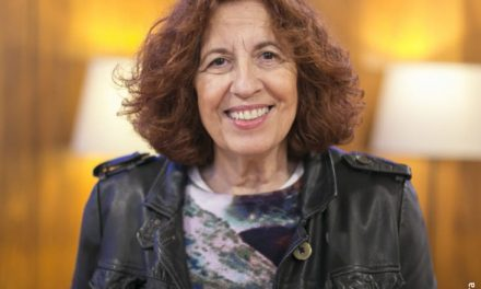 Teresa Pascual