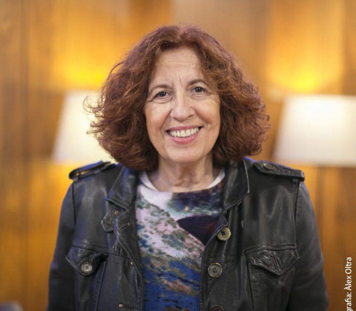 """Teresa Pascual presenta """"Vertical"""" a Gandia"""